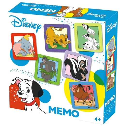 Memo: Disney Classic