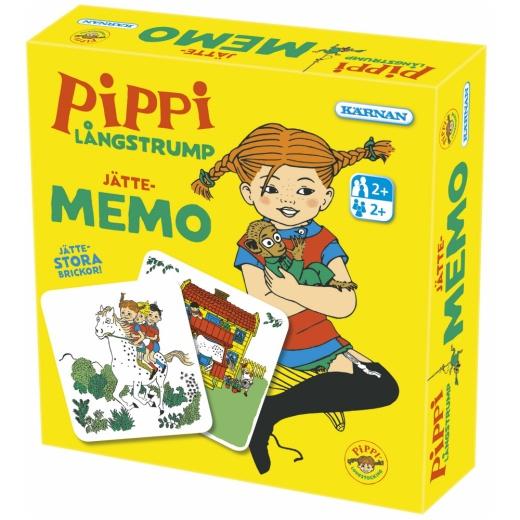 Memo Pippi XL