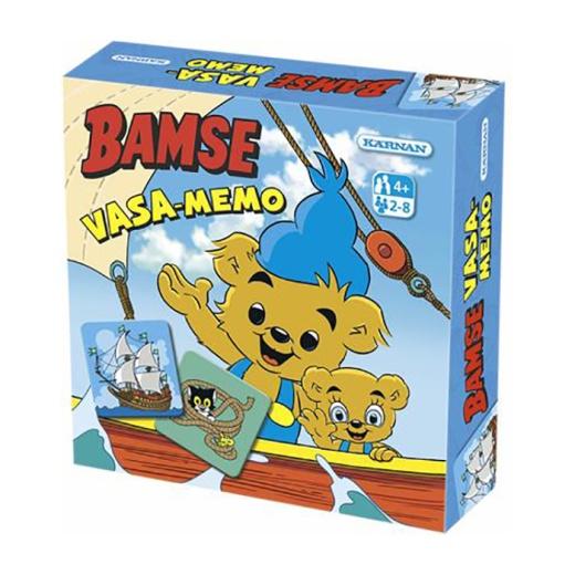 Memo: Bamse Vasa