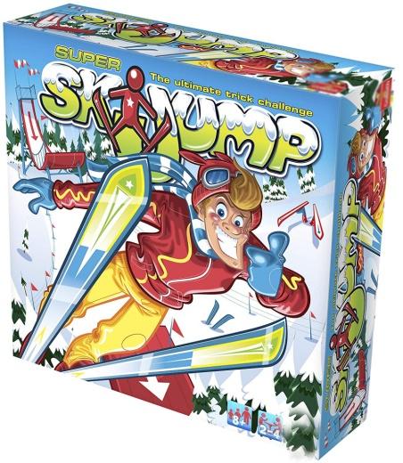 Super Ski Jump (Swe)