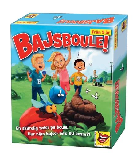 Bajsboule