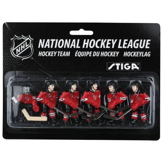 Stiga Bordshockeylag, New Jersey Devils