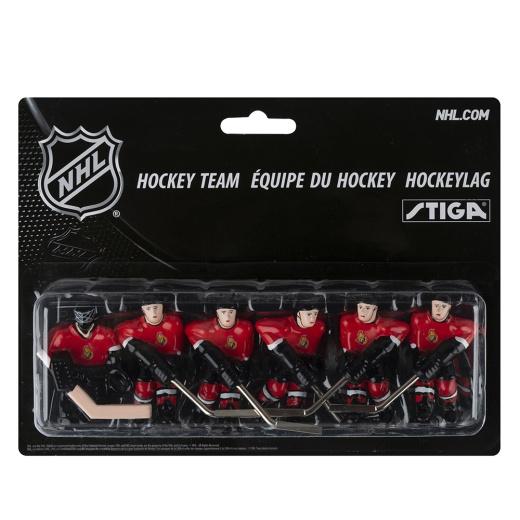 Stiga Bordshockeylag, Ottawa Senators