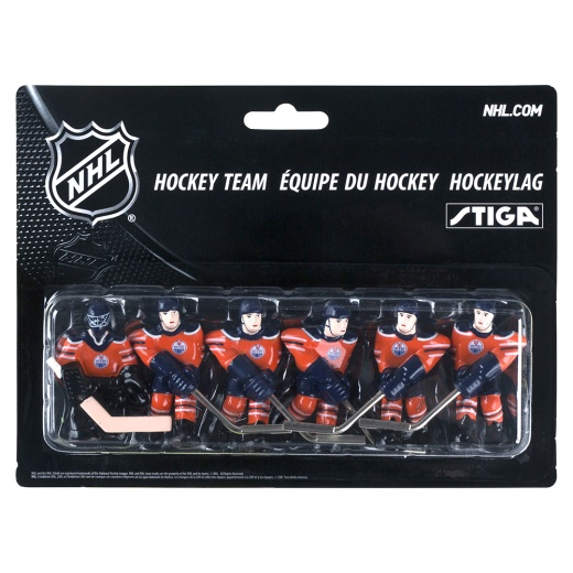 Stiga Bordshockeylag, Edmonton Oilers
