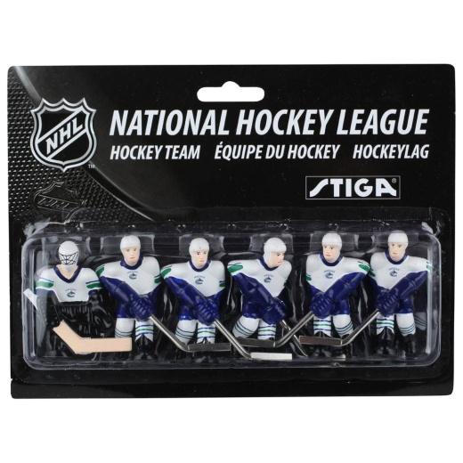 Stiga Bordshockeylag, Vancouver Canucks