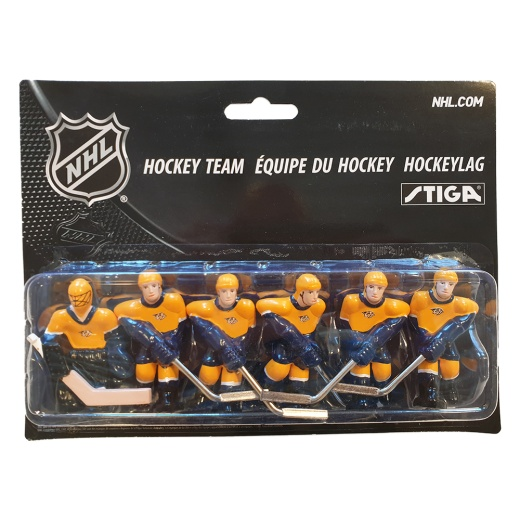 Stiga Bordshockeylag, Nashville Predators
