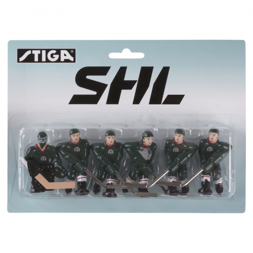Stiga Bordshockeylag, Frölunda Indians