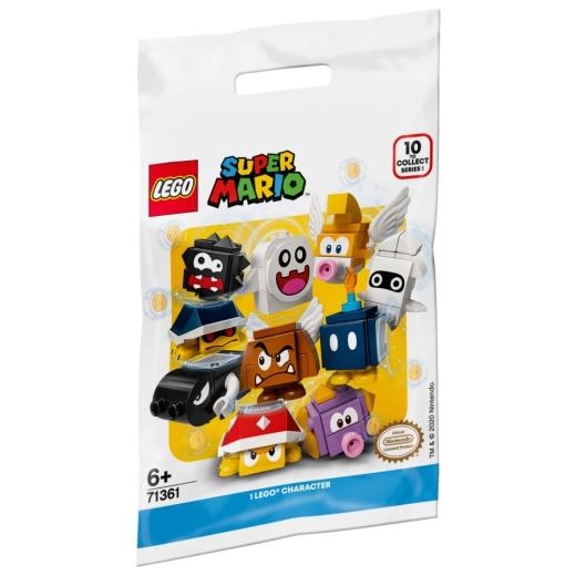 Lego Super Mario - Karaktärspaket