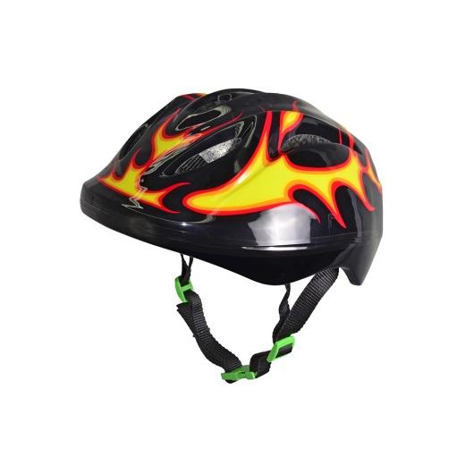 Cykelhjälm Fire
