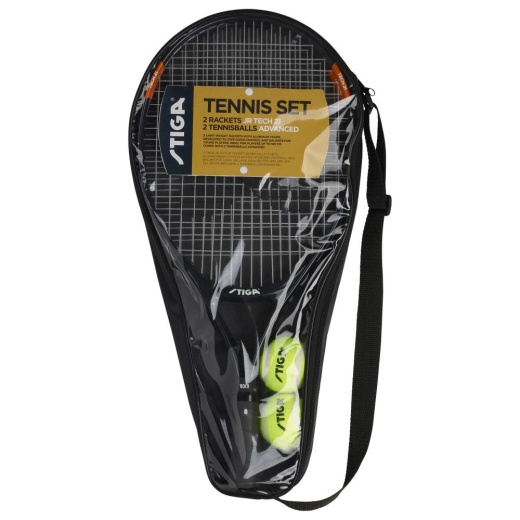 Mini Tennis Racket Set i gruppen Mini Tennis hos Spelexperten (77-4620-21)