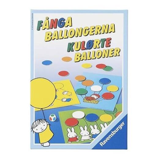 Fånga Ballongerna