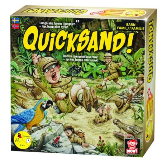 Quicksand (Swe)