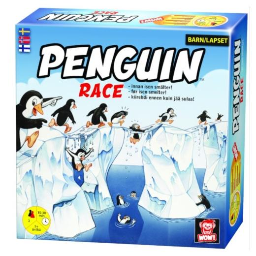 Penguin Race (Swe)