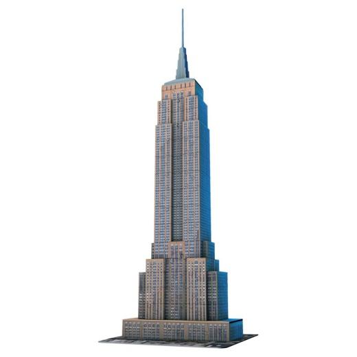 Empire pusselbyggnad 3D - 216 bitar