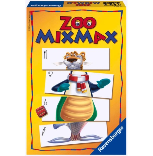 Mix Max Zoo