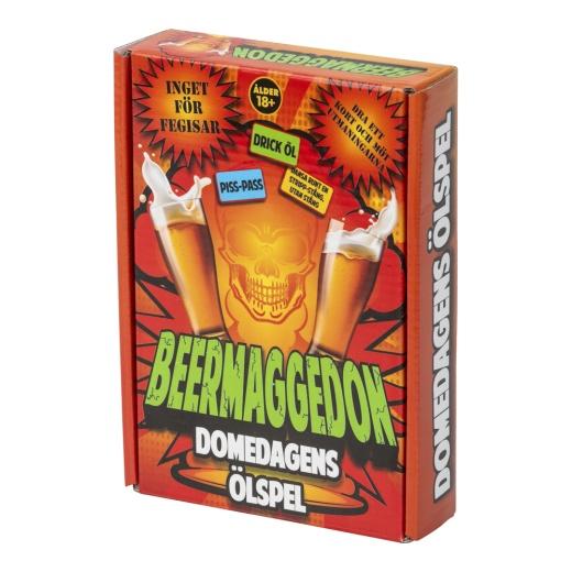 Beermaggedon