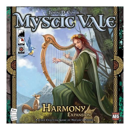 Mystic Vale: Harmony (Exp.)