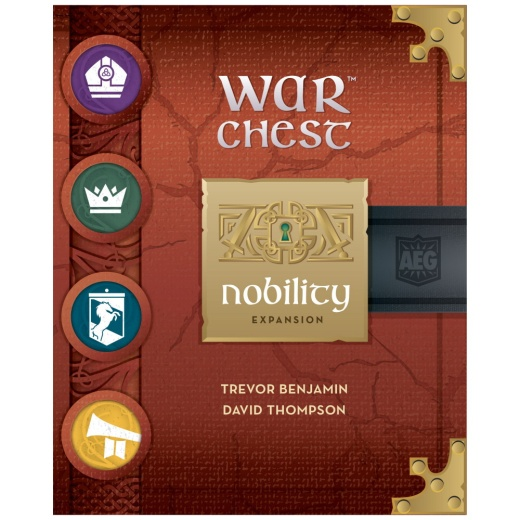 War Chest: Nobility (Exp.)