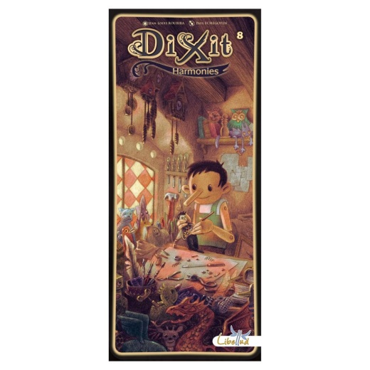 Dixit 8 (Exp.)