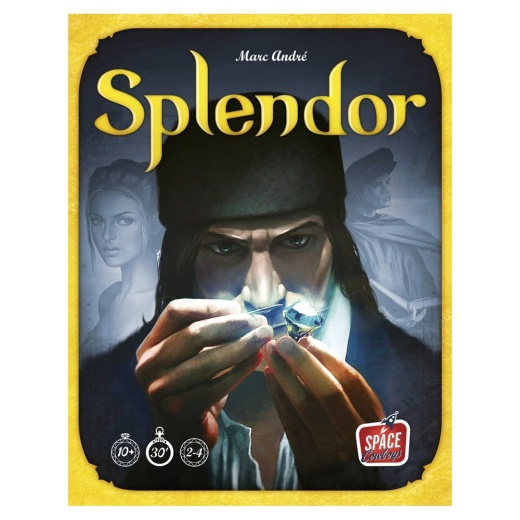 Splendor (Eng.)