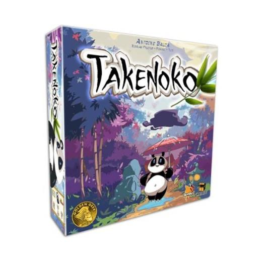Takenoko (Eng.)