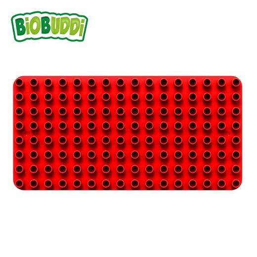 BioBuddi Create basplatta röd