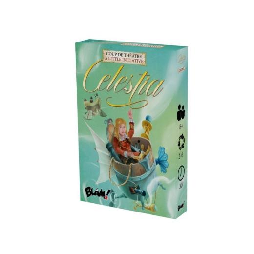 Celestia: A Little Initiative (Exp.)