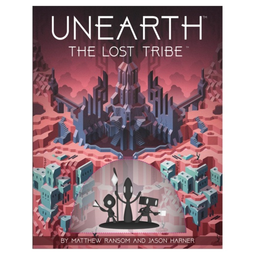 Unearth: The Lost Tribe (Exp.)