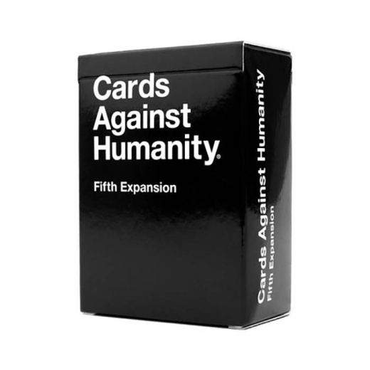 Cards Against Humanity - Fifth Expansion i gruppen  hos Spelexperten (CAH-5)