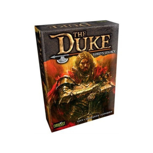 The Duke: Lord's Legacy Edition