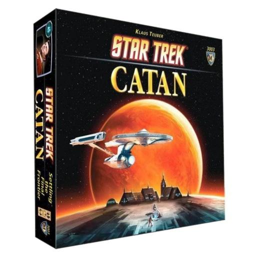 Star Trek: Catan