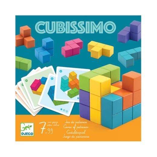 Cubissomo