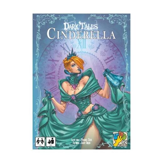 Dark Tales: Cinderella (Exp.)