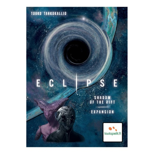 Eclipse: Shadow of the Rift (Exp.)