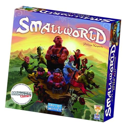 Small World (Swe)