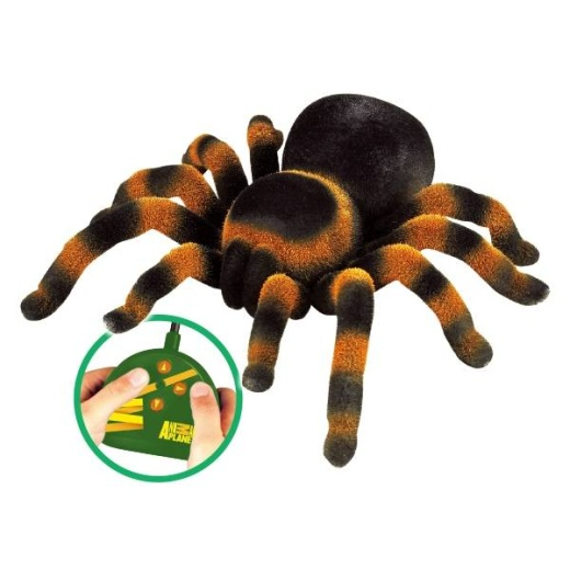 Animal Planet RC Tarantula Spider