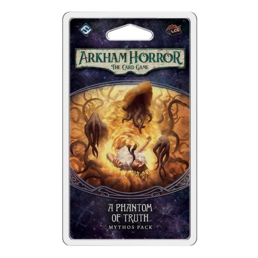 Arkham Horror: TCG A Phantom of Truth Mythos Pack (exp)