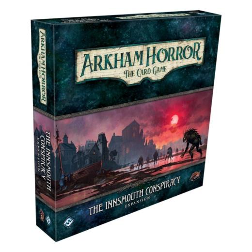 Arkham Horror: TCG - The Innsmouth Conspiracy (Exp.)