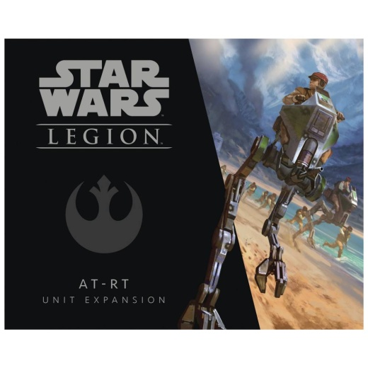 Star Wars: Legion - AT-RT Unit (Exp.)
