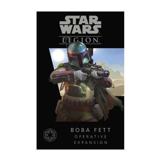 Star Wars: Legion - Boba Fett (Exp.)