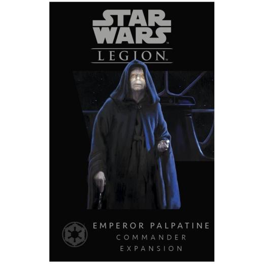 Star Wars: Legion - Emperor Palpatine (Exp.)