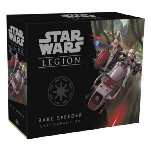Star Wars: Legion - BARC Speeder (Exp.)
