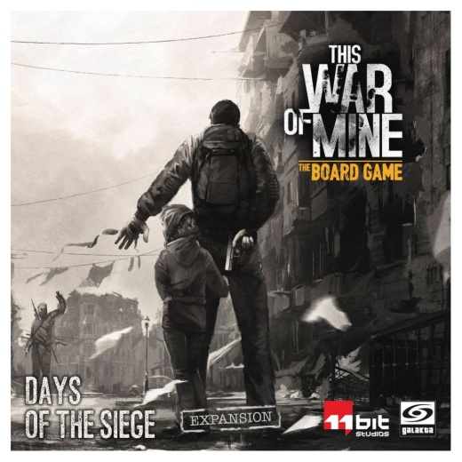 This War of Mine: Days of the Siege (Exp.)