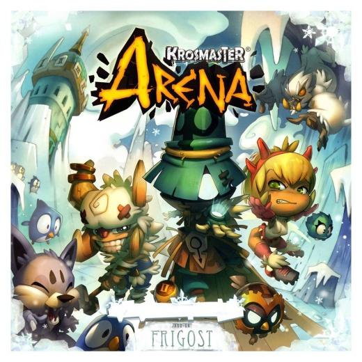 Krosmaster Arena: Frigost (Exp.)