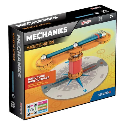 Geomag Mechanics Compass