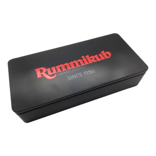 Rummikub Black Edition