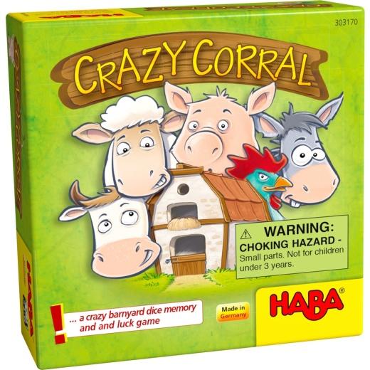 Crazy Corral