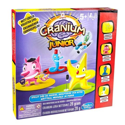 Cranium Junior (Swe.)