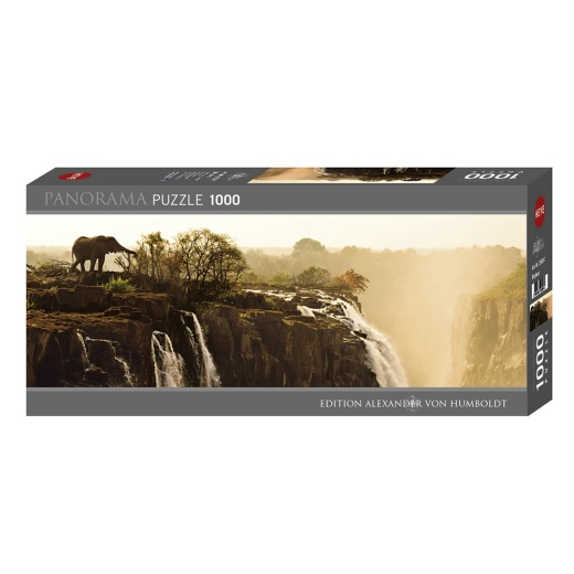 Heye Pussel: Elephant 1000 Bitar