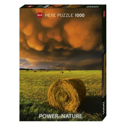Heye Pussel: Rising Storm 1000 Bitar